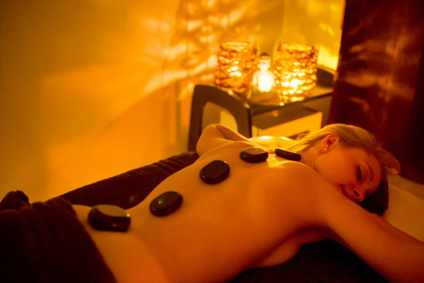 massage bien-être relaxation