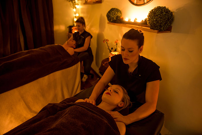 massage thai Annecy