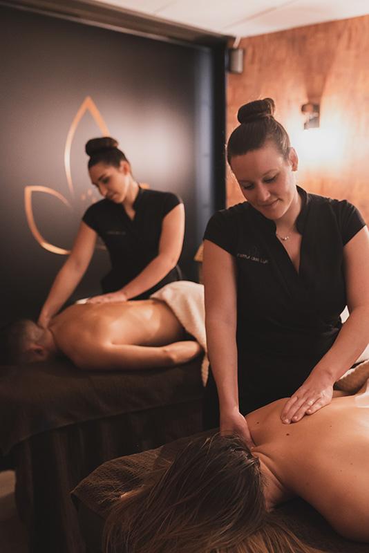 massage Annecy