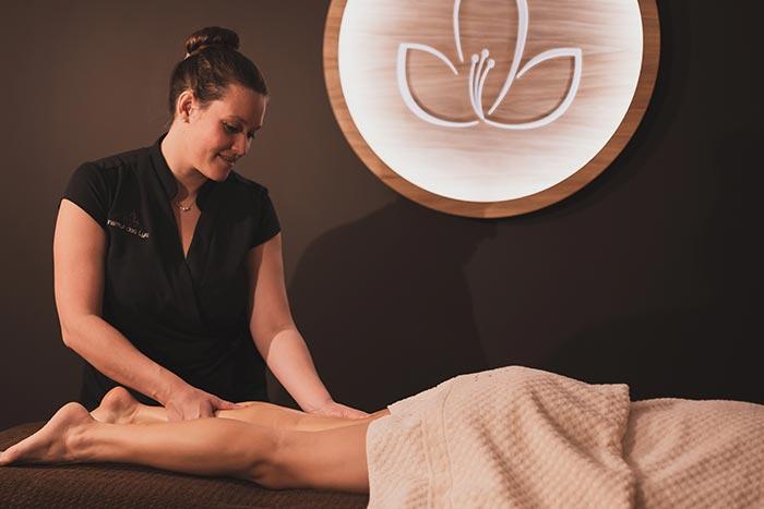 massage intégral Balinais